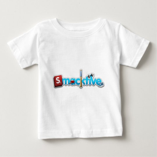 Smacktive Store Baby T-Shirt