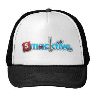 Smacktive Store Hats
