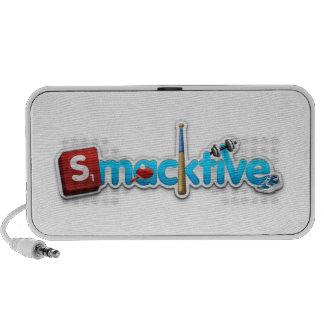 Smacktive Store Travel Speaker