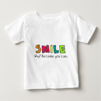 smaile baby T-Shirt