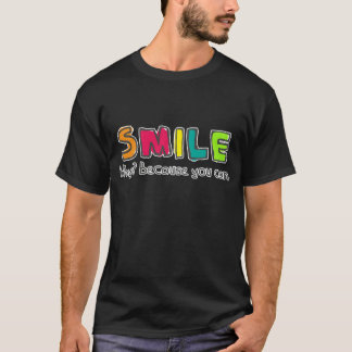 smaile T-Shirt
