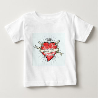 Smak Jab Baby T-Shirt