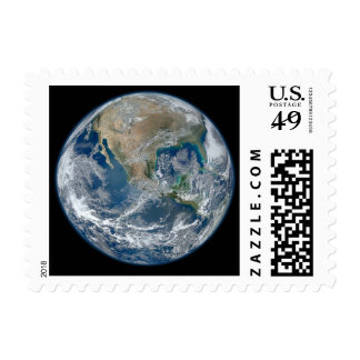 """Small, 1.8"""" x 1.3"""", $0.49 (1st Class 1oz) - Earth Postage"""