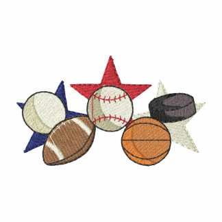 Small All American Sports
