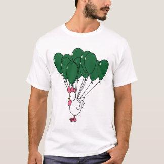 Small Animal Balloon Lift T-Shirt