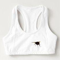 Small animal, sports bra