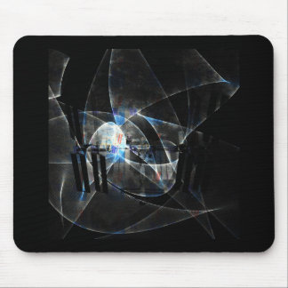 small awning mouse pad
