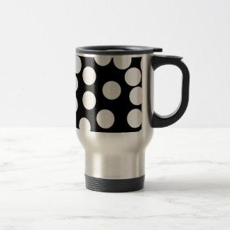 Small balls, bolonas, balls… travel mug