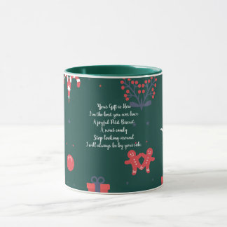 Small Biscuit Mug