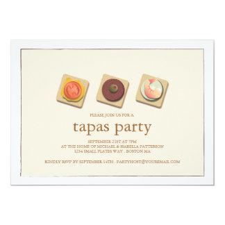 Appetizer Party Invitation Wording - Custom Invitations