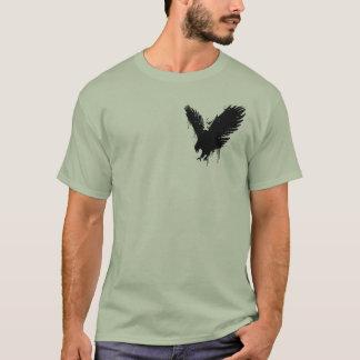 small black eagle T-Shirt