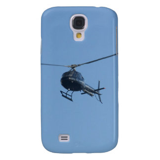Small black helicopter HTC vivid / raider 4G cover