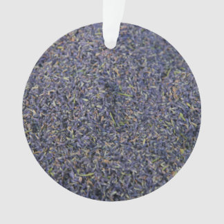 Small bouquets of lavender ornament