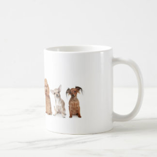 Small Breeds Coffee Mug