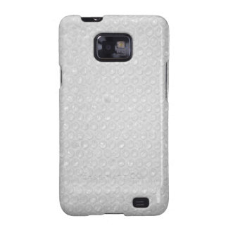 Small Bubble Wrap Texture Samsung Galaxy S2 Cases