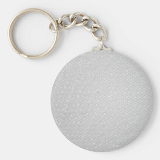 Small Bubble Wrap Texture Keychain