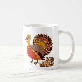 Small Business Saturday Mug