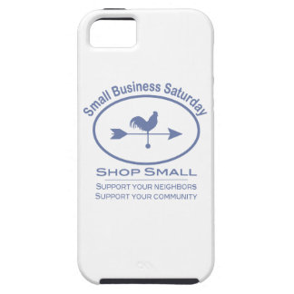 Small Business Saturday Weather vane iPhone SE/5/5s Case