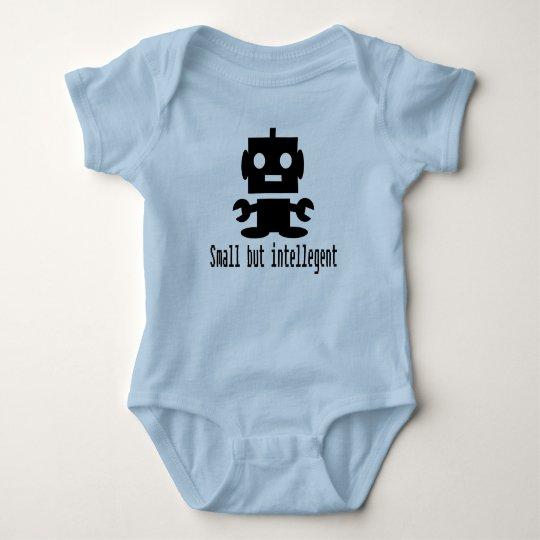 Small But Intellegent Baby Bodysuit