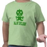 Small But Intellegent Kid Shirts