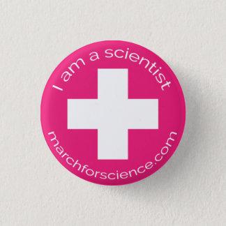 Small Button - Medicine