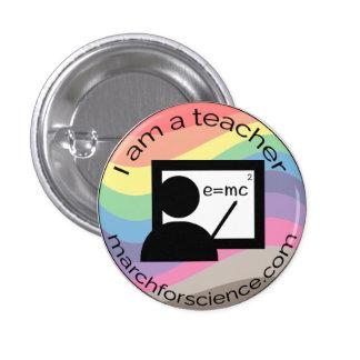 Small Button - Teacher