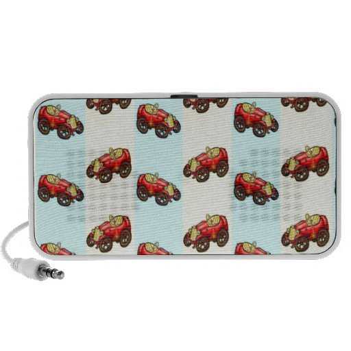 small car laptop speakers