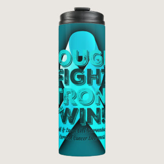 Small Cell Cervical cancer Tumbler