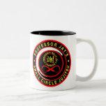 Small Circle Jujitsu Coffee Mug