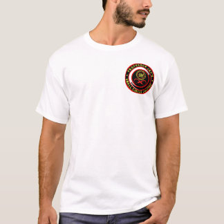 Small Circle Jujitsu Logo 1 T-Shirt