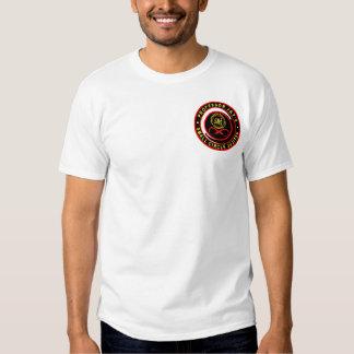 Small Circle Jujitsu Logo 1 Tee Shirt