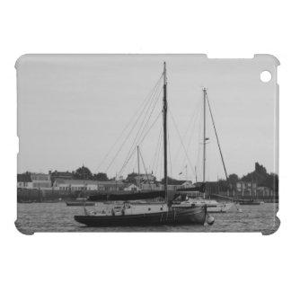 Small Classic Yacht iPad Mini Cases