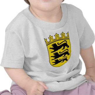 Small coat of arms of Baden-Wuerttemberg T Shirt