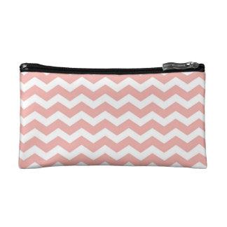 Small cosmetic bag - CHEVRON II