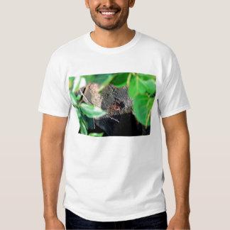 small crab sea grape frame on rock animal T-Shirt
