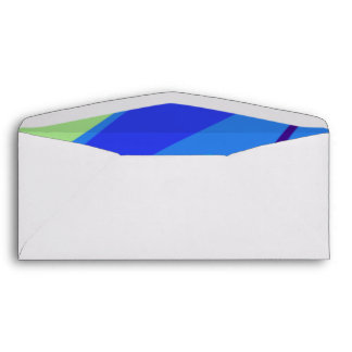 Small Creatures int the Water Envelope