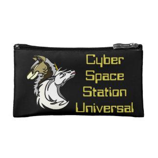 Small CSS Universal Logo Cosmetics Bag
