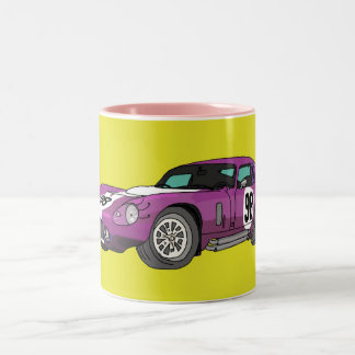 Small cup Car Mug