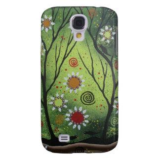 Small Dreams, By Lori Everett Galaxy S4 Case