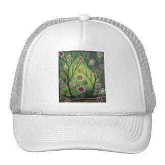 Small Dreams, By Lori Everett Trucker Hat
