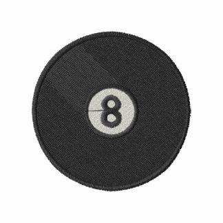 Small Eight Ball