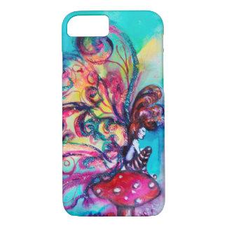 SMALL ELF OF MUSHROOMS iPhone 7 CASE