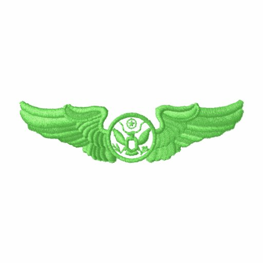 Small Enlisted Aircrew Member