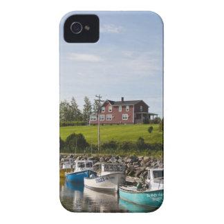 Small fishing village near Grande-Riviere, iPhone 4 Case