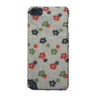 small flowers iPod touch (5th generation) cover