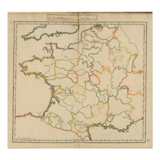 Small French Rivers Posters