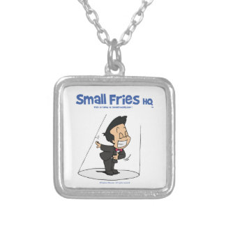 Small Fries HQ Oscar Necklace Sq