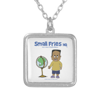 Small Fries HQ Raymond Necklace
