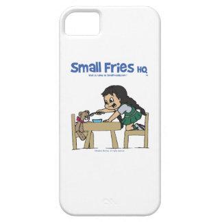 Small Fries HQ Rosita iPhone SE/5/5s Case