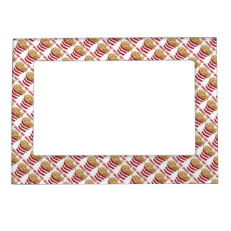SMALL FRY Foodie French Fries Baby Picture Frame